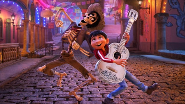 Watch One of Coco's Most