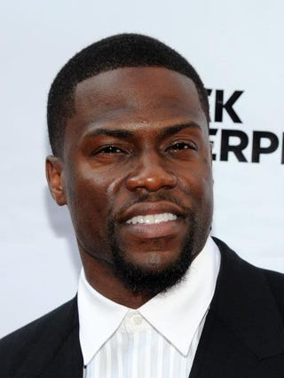 Kevin Hart at the Think Like a Man Toopremiere during the 2014 American Black Film Festival at the SVA Theater in New York CityJune 19, 2014Ilya S. Savenok/Getty Images