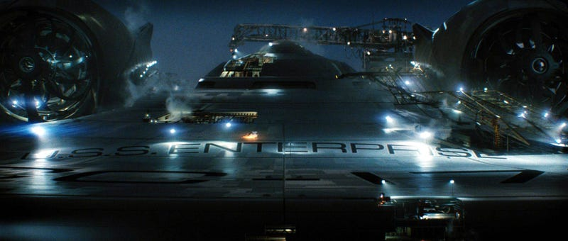 Illustration for article titled Star Trek's New Director Is Fast and Furious'Justin Lin