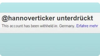 Illustration for article titled German Neo-Nazi Tweets Are the First Ever Censored by Twitter