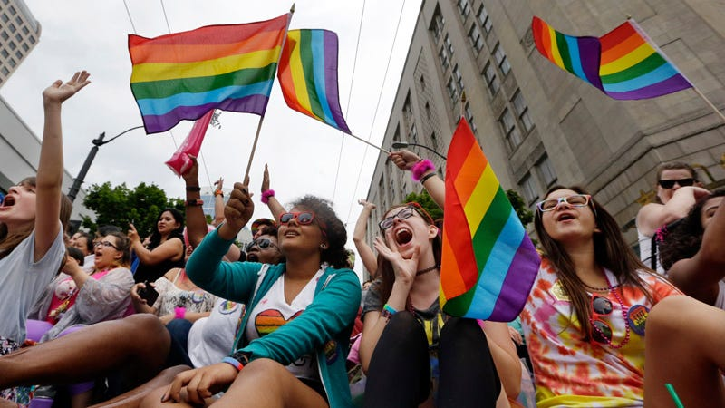 Dumbass Convicted Over Pride Parade Drone Crash That Knocked Woman Out Cold
