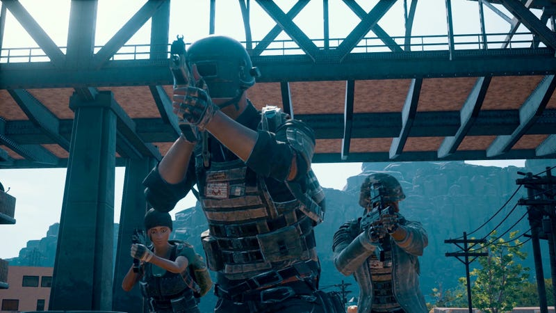 Illustration for article titled Majority of Battlegrounds Cheats Are From China, PlayerUnknown Says [UPDATE]