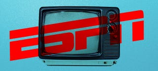 Illustration for article titled The Future of TV Is Great If You Hate Sports