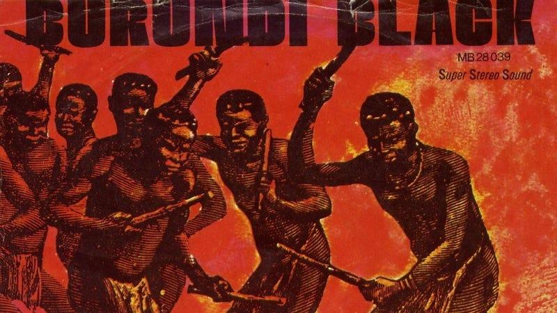 Illustration for article titled A burundi lemez, ami nem is burundi, de mégis