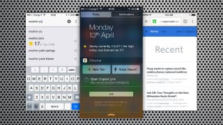 Illustration for article titled Chrome for iOS Gets Notification Center Search and Pull to Refresh