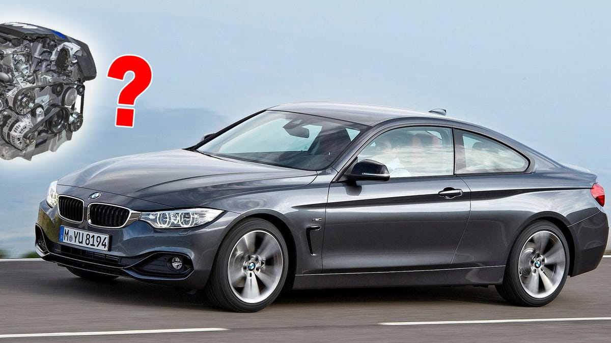 Did You Know BMW Builds V6 Engines All The Time?