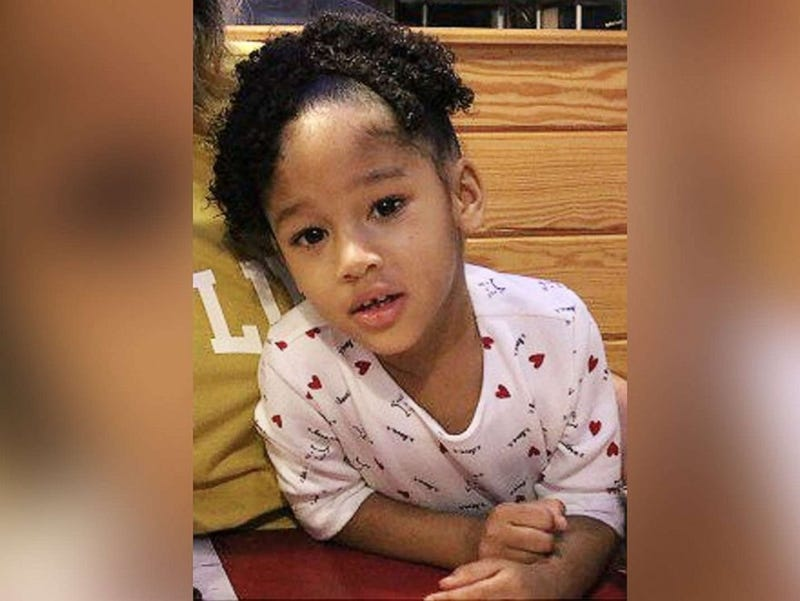 Illustration for article titled Amber Alert Issued for Five-Year-Old Maleah Davis, Last Seen in Houston