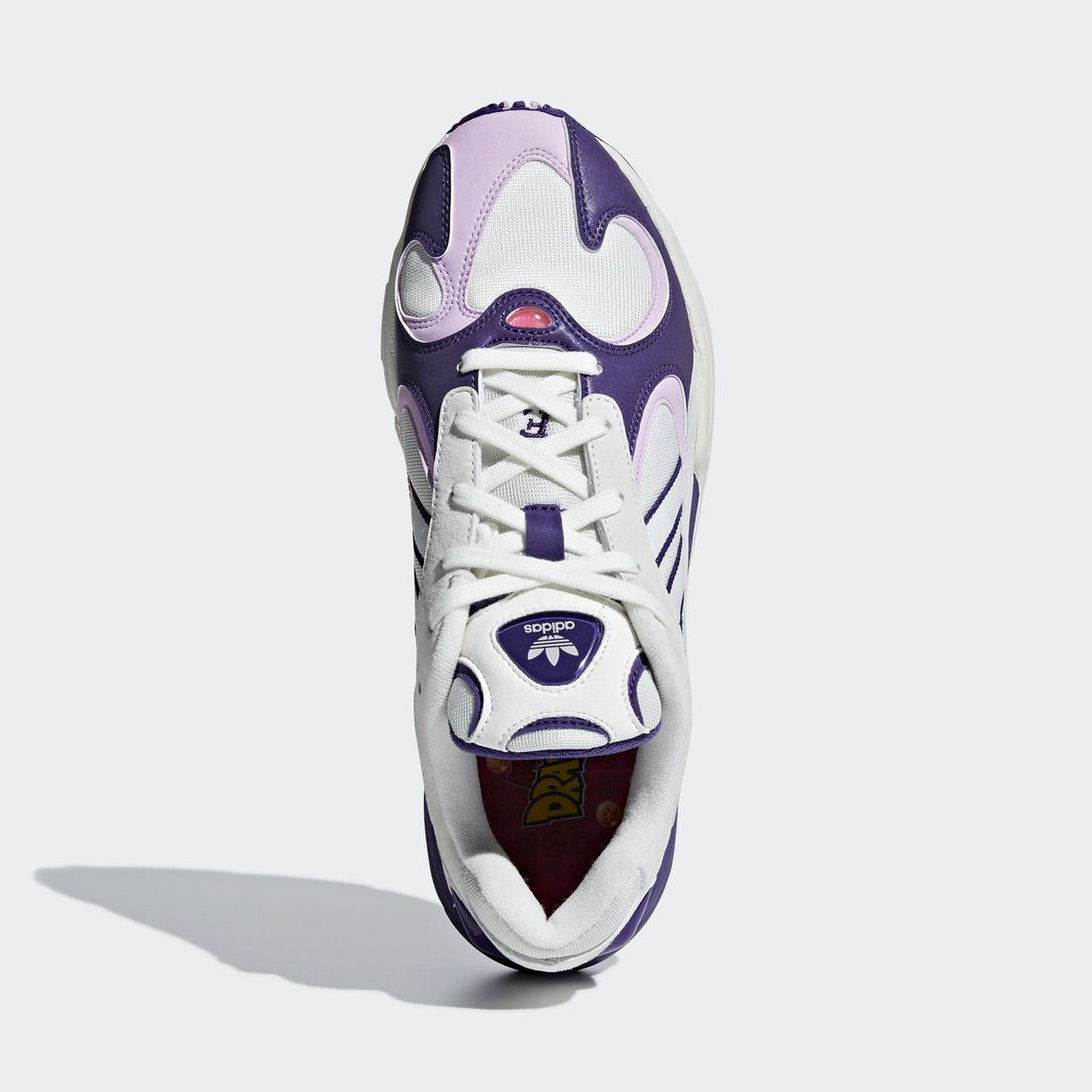 Twthzpq Two Sneakers First Are Ball Dragon Goku Amp; Adidas' Frieza m0Nn8w