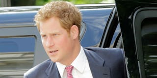 Prince Harry (Win McNamee/Getty Images)