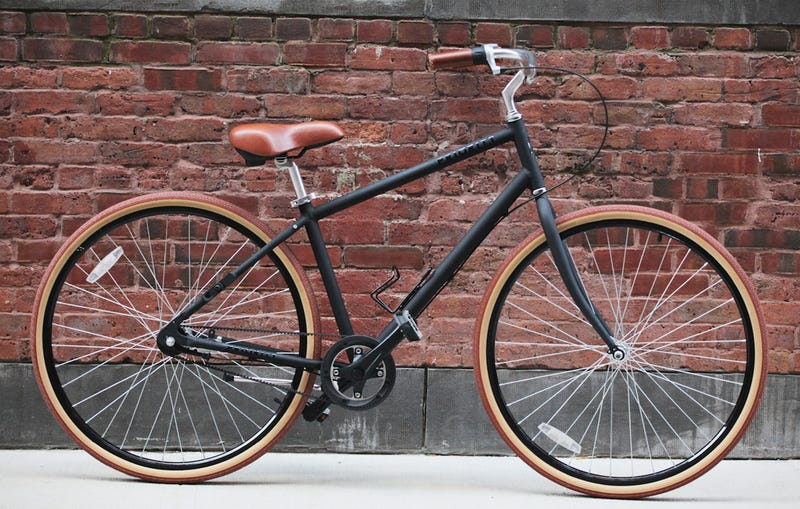 How Priority Bicycles Made a