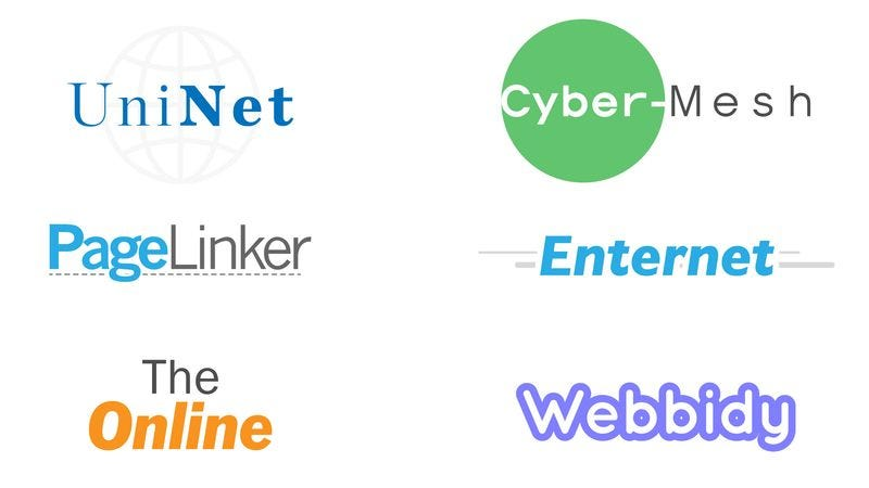 Illustration for article titled Dozens Of Knockoff Internets Flood Market After Patent Expires