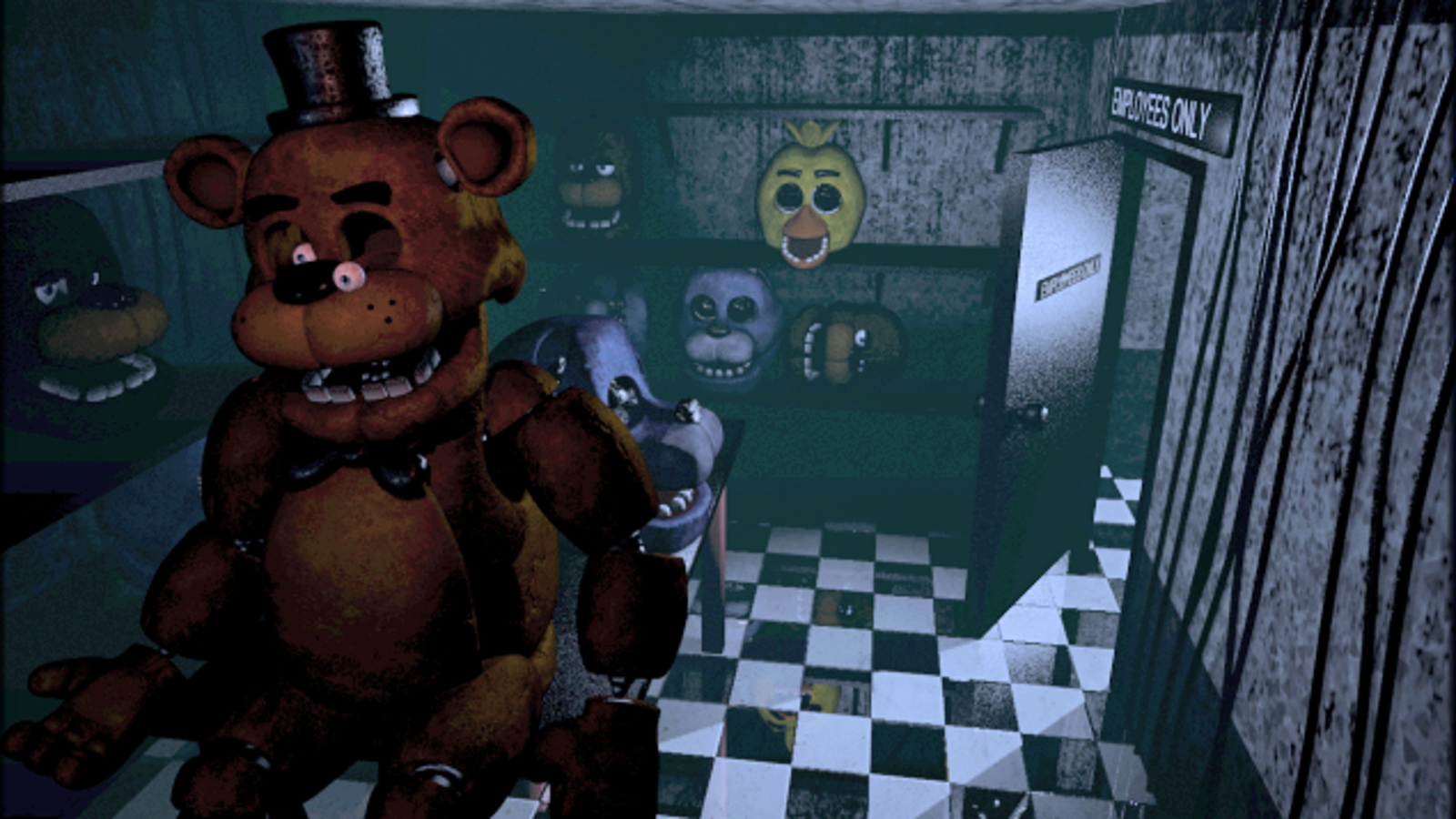 Five Nights at Freddy's Creator Responds To Haters In The Best Way