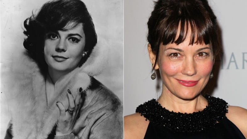 Illustration for article titled Natalie Wood's Daughter Is Relatable, Can't Remember Her Own Age