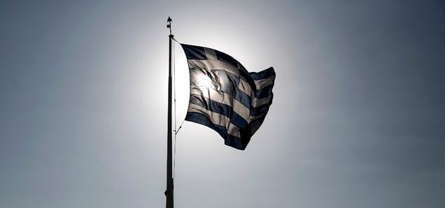 Greece Misses IMF Payment, Making Deadbeat History