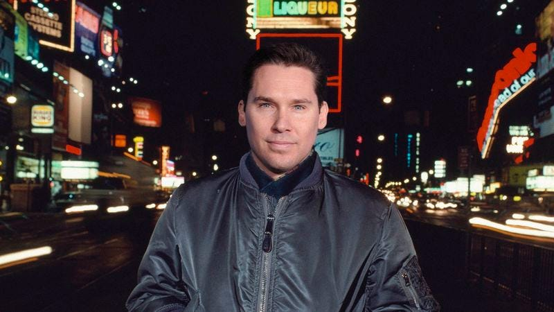 Illustration for article titled New X-Men Film Features Bryan Singer Traveling Back In Time To Molest Younger Self