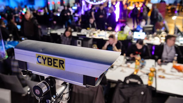 Major Hacker Conference Organizers Accused of Ignoring Harassment, Enabling Abusers