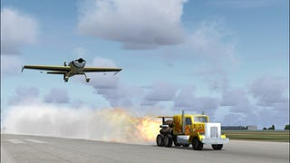 Illustration for article titled Flight Simulator Fans Are in for a Treat on PC