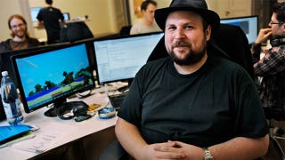 Illustration for article titled The Story Of How Notch Turned Down A Job At Valve