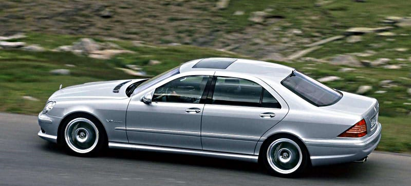 Illustration for article titled eBay Challenge: What's The Best Mercedes For Less Than $15,000?