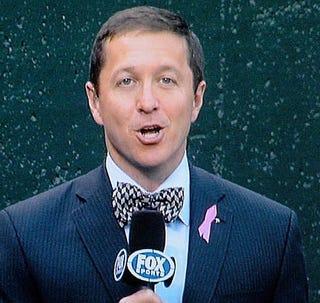 Ken Rosenthal Will Wear A Bow ...