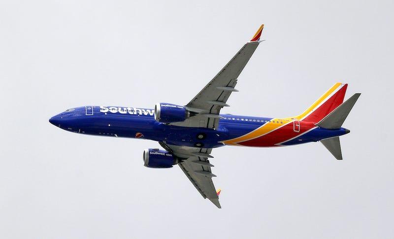 Illustration for article titled Seis problemas que los pilotos del Boeing 737 Max 8 registraron meses antes del accidente mortal de Ethiopian Airlines