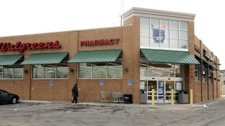 Illustration for article titled Walgreens Employee Fired For 'Stealing' Chips During Diabetic Attack