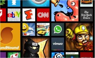 Illustration for article titled Windows Phone supera las 150.000 apps, añade 200 cada día. ¿Suficiente?