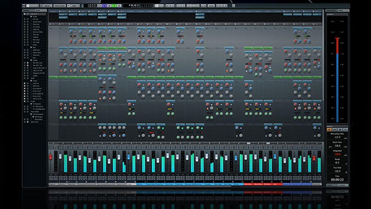 The Basics Of Music Production Lesson 1 Set Up Your Home Studio Logic Pro X Diagram