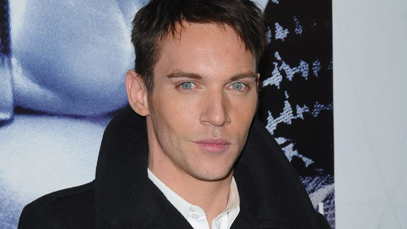 Illustration for article titled Jonathan Rhys Meyers Finally Cast in a Role Befitting His Creep-Factor: Dracula