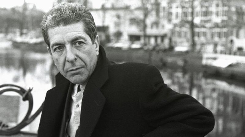 Illustration for article titled Primer: Leonard Cohen