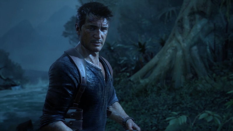 Illustration for article titled Uncharted 4 Delayed Another Two Weeks