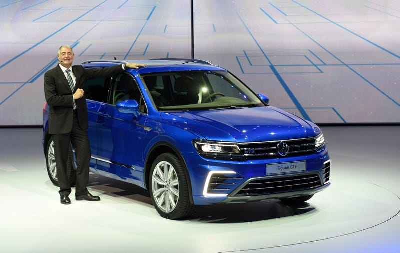 Volkswagen 39 S Former Engine Chief Will Be Arrested If He