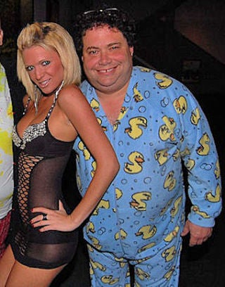 Illustration for article titled Blake Farenthold, Republican of Texas