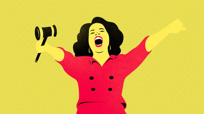 Illustration for article titled We're Totally Buying Something From Oprah's Personal Auction