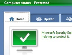 Illustration for article titled Remains of the Day: Microsoft Security Essentials (aka Morro) Looks Promising Edition