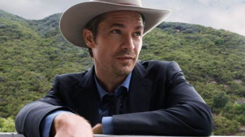 Illustration for article titled FX announces January return dates for Justified, Archer