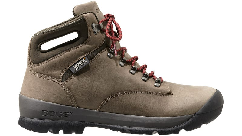 Work Hiking Boots - Cr Boot