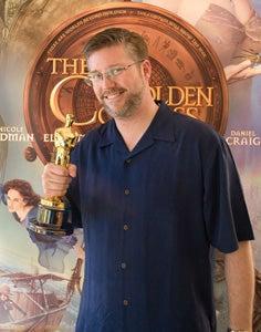 Illustration for article titled Last Year, World Of Warcraft Guild Leader Also Won Oscar