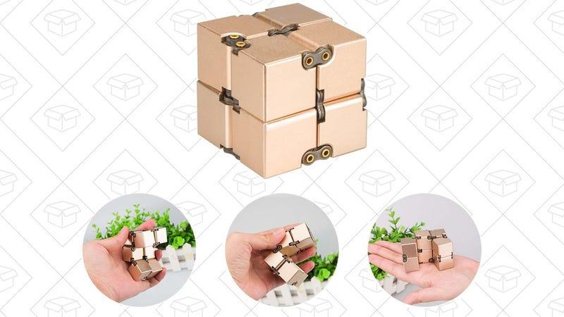 Newie Infinity Cube, $15 with code 79K78PZ5