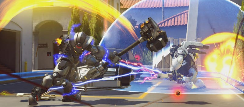 Illustration for article titled Overwatch's First Big Tournament Gives Out $100,000 In Prize Money