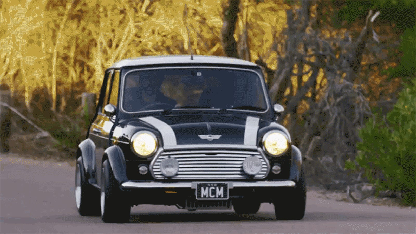Meet The First Global Super Mini By Mighty Car Mods