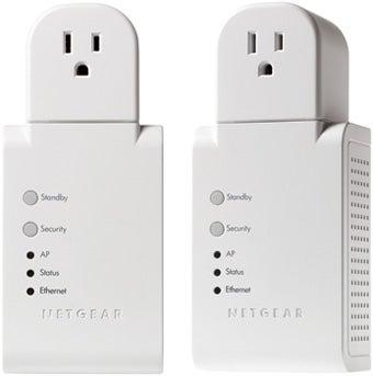 Illustration for article titled Netgear's 200 Mbps Powerline Adapters Are $170 For HD, $150 for AV