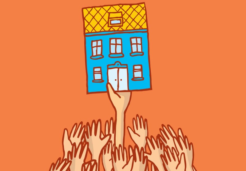 Illustration for article titled The Rental Market Sucks