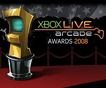 Illustration for article titled Vote In The 2008 Xbox Live Arcade Awards