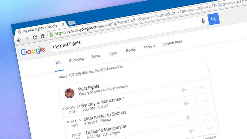 9 Secret Google Search Tricks