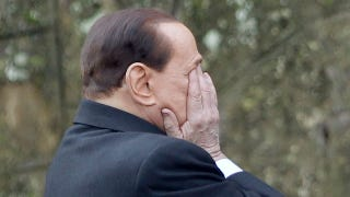 """Illustration for article titled Berlusconi Wants To Pass Laws To Stop His """"Persecution"""""""