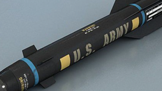 The Army Wants Its Missing Missile Back