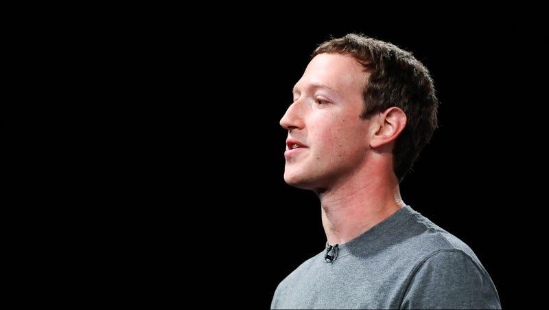 Mark Zuckerberg (Getty)