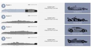 Illustration for article titled Tényleg jó a füled? Akkor azonosítsd ezt a nyolc motorhangot!