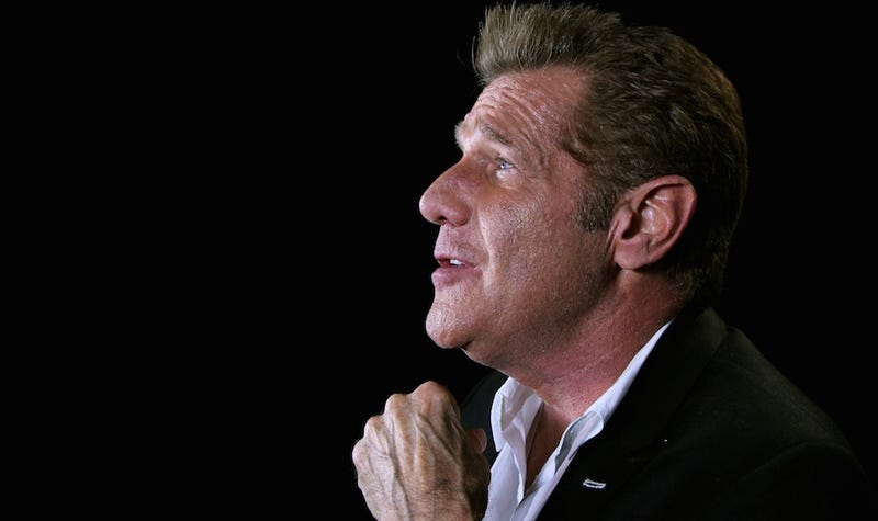 Illustration for article titled Eagles Guitarist Glenn Frey Dies In New York at 67